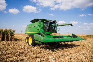 corn-combine