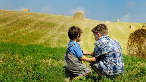 farm dangers to children